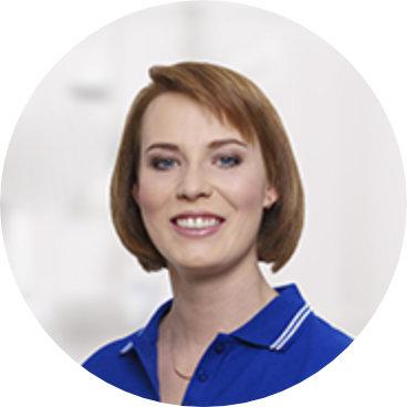 MUDr. Adéla Buriánková