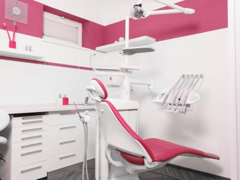 Růžová ordinace