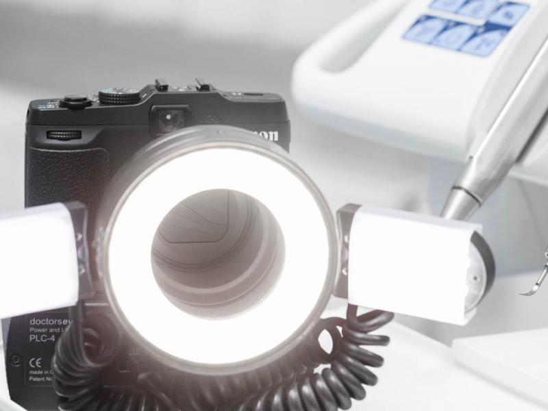LED kruhové svítidlo